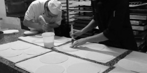 fabrication galettes
